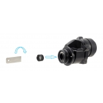 INON Diopter Correction Lens [+1.5D] for 45/Straight Viewfinder Unit II 45VF-II/STVF-II